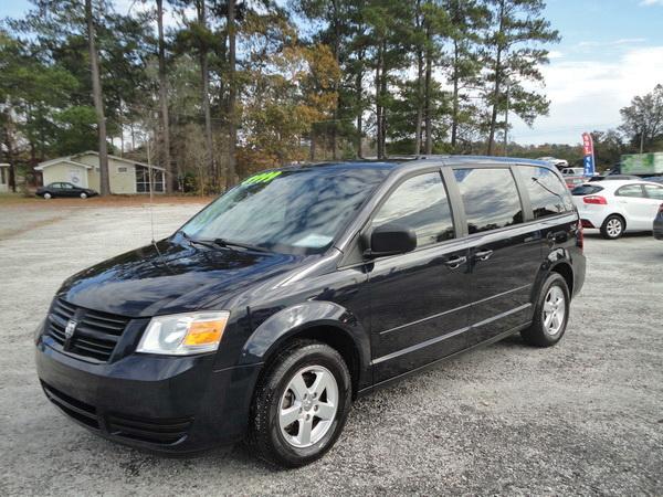 Wheelchair Lift For Car >> 2010 Dodge Grand Caravan 8999 With Wheelchair Lift